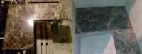 Реставрация столешницы